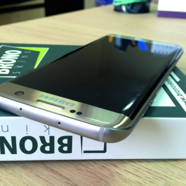 Пленка для samsung galaxy s7 edge, Броноскинс, BRONOSKINS. Броня для Samsung S7 Edge, Броноскинс, Bronoskins